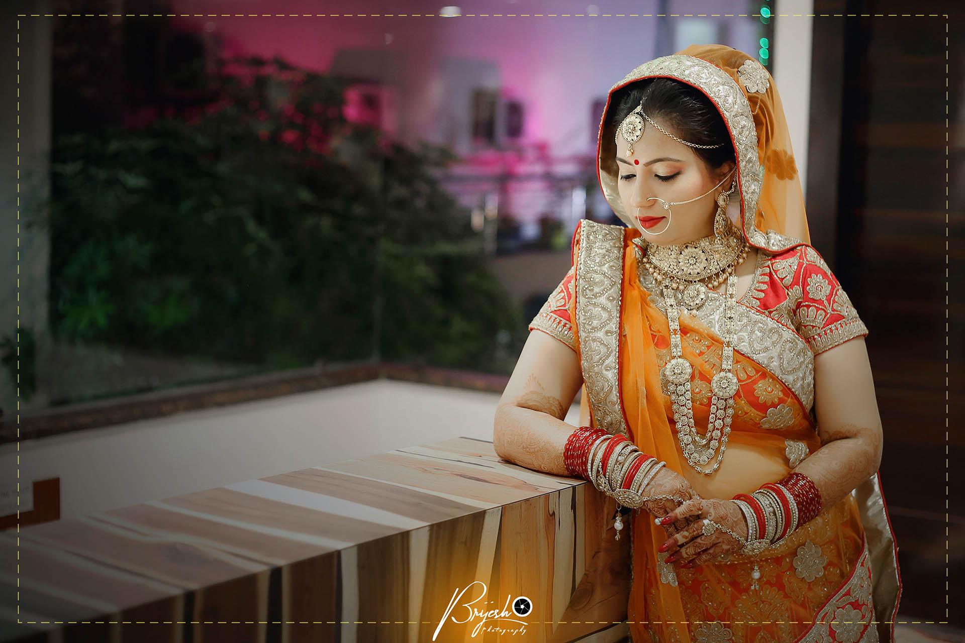 Bridal Special
